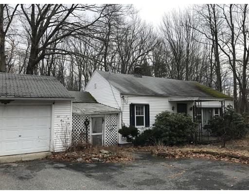 独户住宅 为 销售 在 114 Mannville Street Leicester, 01524 美国
