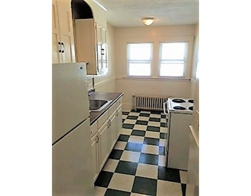 Single Family Home for Rent at 20 Prospect Avenue Quincy, Massachusetts 02170 United States