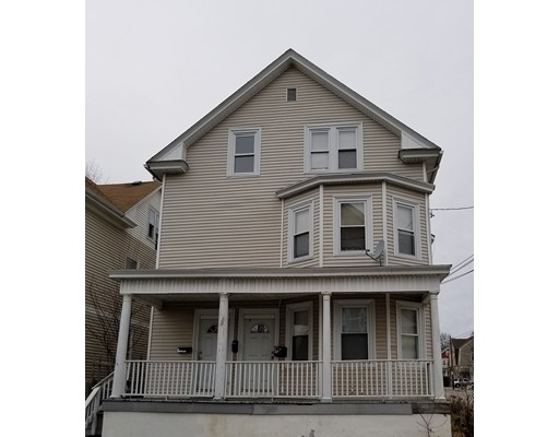 Multi-Family Home for Sale at 138 Ruggles Street Providence, 02908 United States
