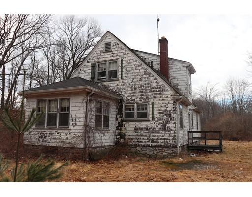 土地,用地 为 销售 在 Address Not Available Auburn, 马萨诸塞州 01501 美国