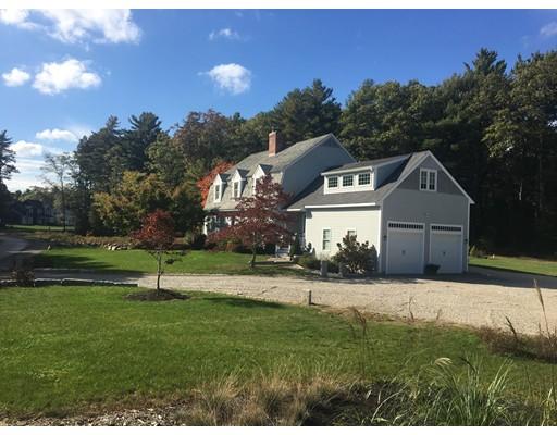 Casa Unifamiliar por un Venta en 3 Three Rivers Drive 3 Three Rivers Drive Kingston, Massachusetts 02364 Estados Unidos