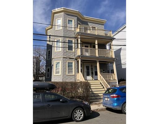 Casa Multifamiliar por un Venta en 11 Ashland Street 11 Ashland Street Somerville, Massachusetts 02144 Estados Unidos