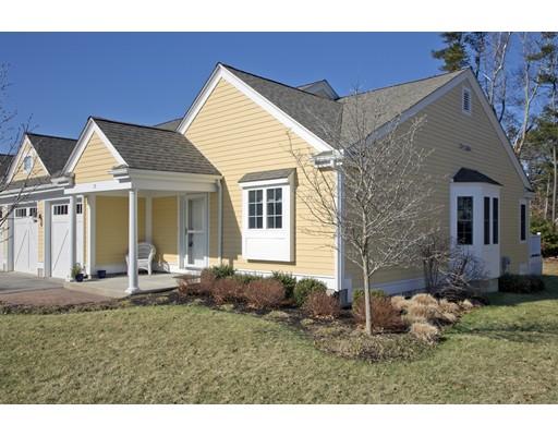 Condominium for Sale at 15 Carriage Lane Duxbury, 02332 United States