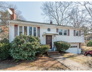 26 Shawsheen Rd  is a similar property to 27 Baker St  Billerica Ma