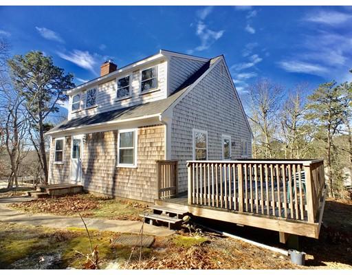 Casa Unifamiliar por un Venta en 421 South Orleans Road 421 South Orleans Road Brewster, Massachusetts 02631 Estados Unidos