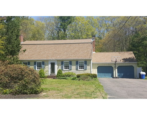 Single Family Home for Sale at 38 Timber Lane Topsfield, 01983 United States