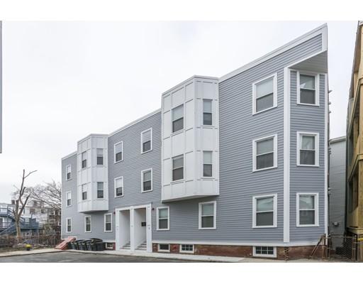 Multi-Family Home for Sale at 1 Webb Park Boston, Massachusetts 02127 United States