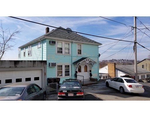 Multi-Family Home for Sale at 118 Pearl Avenue 118 Pearl Avenue Revere, Massachusetts 02151 United States