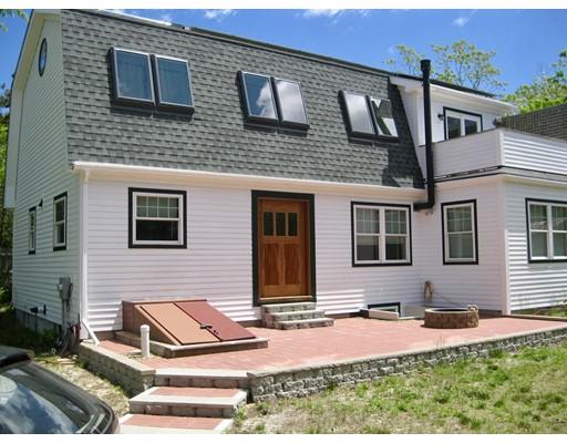 Casa Unifamiliar por un Venta en 43 Twelfth South Edgartown, Massachusetts 02575 Estados Unidos