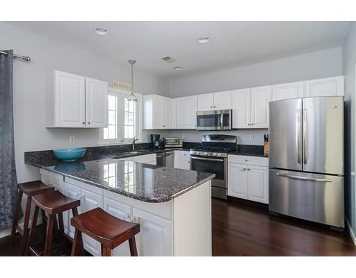 共管式独立产权公寓 为 出租 在 354 Tilden Commons Ln #354 354 Tilden Commons Ln #354 Braintree, 马萨诸塞州 02184 美国