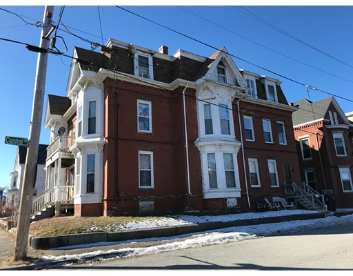 Multi-Family Home for Sale at 16 Beacon Street 16 Beacon Street Haverhill, Massachusetts 01832 United States