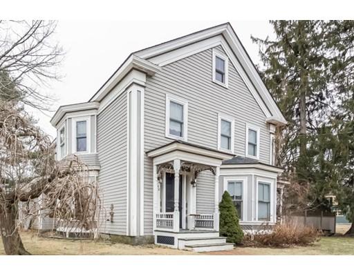 Maison unifamiliale pour l Vente à 58 Martin Street 58 Martin Street Essex, Massachusetts 01929 États-Unis