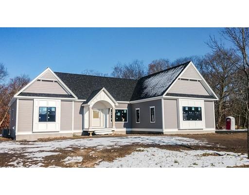 واحد منزل الأسرة للـ Sale في 2 Warren Avenue 2 Warren Avenue Swansea, Massachusetts 02777 United States