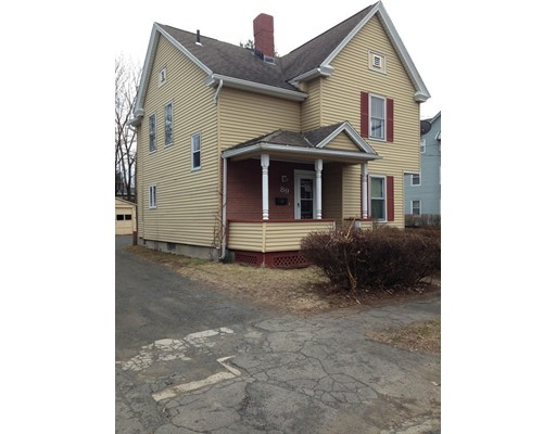 89 White Street, Westfield, MA, 01085