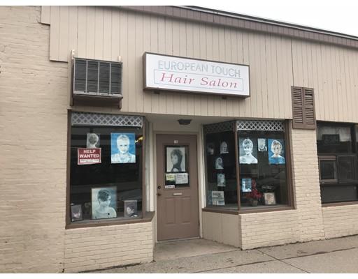 Commercial for Rent at 35 Oak Street 35 Oak Street Springfield, Massachusetts 01151 United States