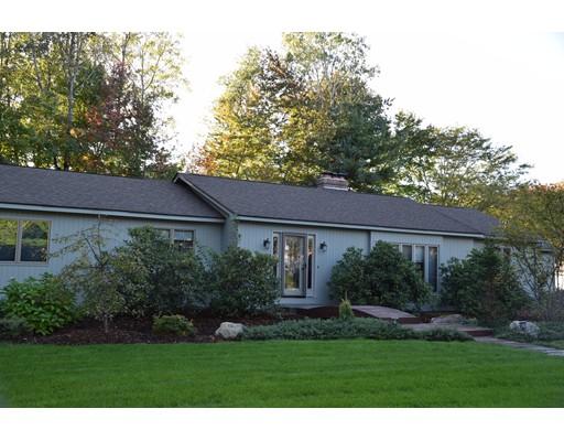 独户住宅 为 销售 在 12 Clifford Lane Longmeadow, 01106 美国