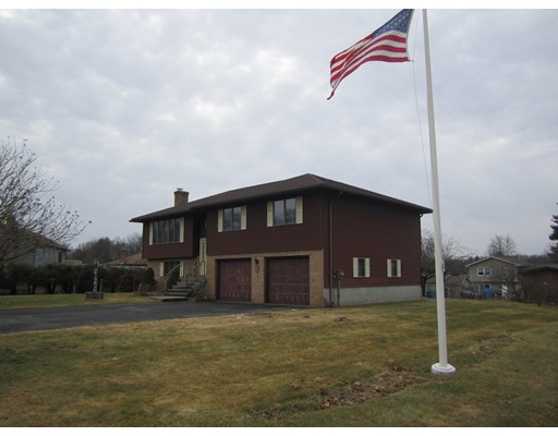 独户住宅 为 销售 在 167 Karen Drive Ludlow, 马萨诸塞州 01056 美国