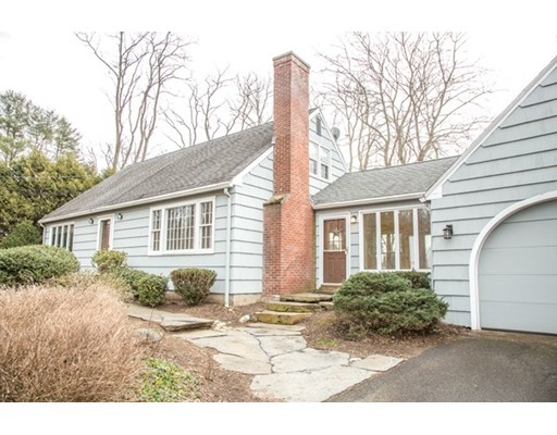 Single Family Home for Sale at 124 Silver Street 124 Silver Street South Hadley, Massachusetts 01075 United States