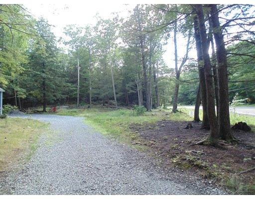 Land for Sale at 201 Otis Stage Road 201 Otis Stage Road Blandford, Massachusetts 01008 United States