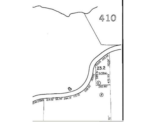 201 Otis Stage Road, Blandford, MA, 01008