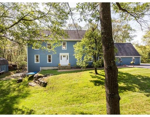 واحد منزل الأسرة للـ Sale في 12 Leslie Terrace 12 Leslie Terrace Rowley, Massachusetts 01969 United States