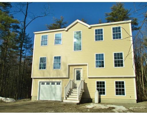 Частный односемейный дом для того Продажа на 154 Batchelder Road 154 Batchelder Road Seabrook, Нью-Гэмпшир 03874 Соединенные Штаты