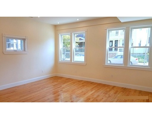 Single Family Home for Rent at 243 Walden Street Cambridge, Massachusetts 02140 United States