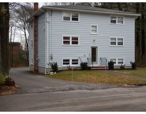 Multi-Family Home for Sale at 75 N Paul Street 75 N Paul Street Stoughton, Massachusetts 02072 United States