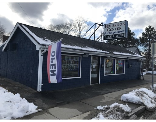 Commercial for Rent at 41 Plymouth Street 41 Plymouth Street Holbrook, Massachusetts 02343 United States