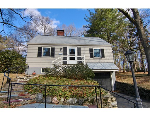 9 Valley Rd, Winchester, MA 01890