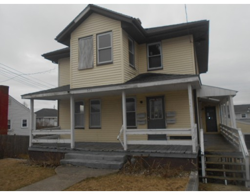 Single Family Home for Sale at 571 Nantasket Avenue Hull, 02045 United States