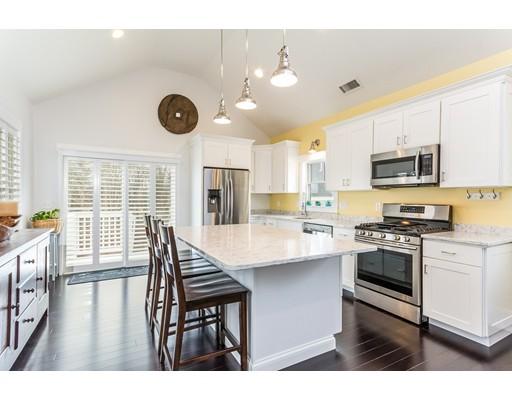 Condominium for Sale at 71 Champney Street Groton, 01450 United States