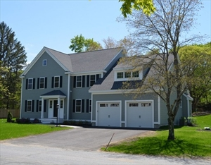 11 Winslow Street  is a similar property to 281 Hunters Ridge  Concord Ma