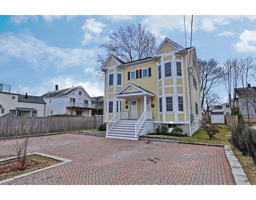 共管式独立产权公寓 为 销售 在 112 South Street 梅福德, 02155 美国