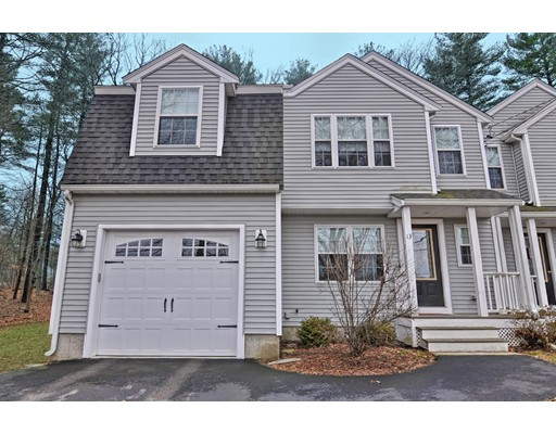 Condominium for Sale at 13 Forest Road 13 Forest Road Millis, Massachusetts 02054 United States