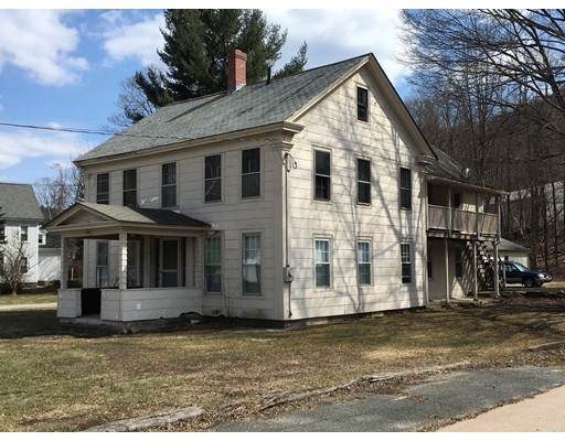 Multi-Family Home for Sale at 245 Route 20 Chester, 01011 United States
