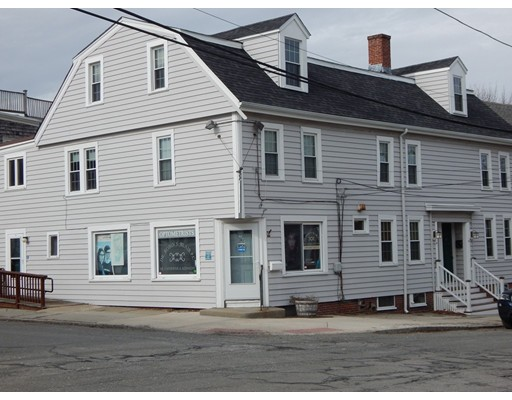 Commercial for Rent at 18 Market Street 18 Market Street Newburyport, Massachusetts 01950 United States