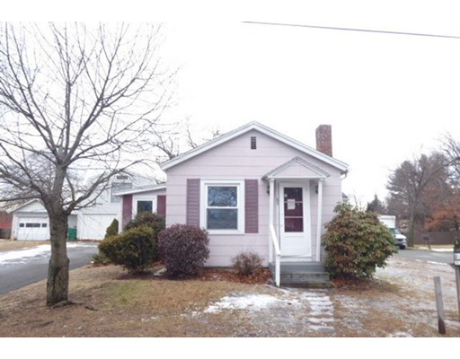 84  CHERRYVALE ST,  Chicopee, MA