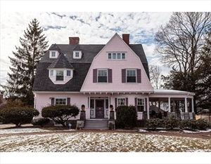 86 Bacon Street  is a similar property to 23 Brooks St  Winchester Ma