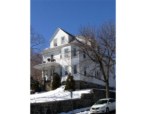 Multi-Family Home for Sale at 478 Washington Avenue 478 Washington Avenue Chelsea, Massachusetts 02150 United States