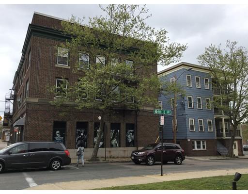 Многосемейный дом для того Продажа на 278 main street 278 main street Brockton, Массачусетс 02301 Соединенные Штаты