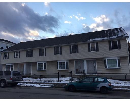 Appartement en copropriété pour l Vente à 72 Vernon Street 72 Vernon Street Worcester, Massachusetts 01610 États-Unis
