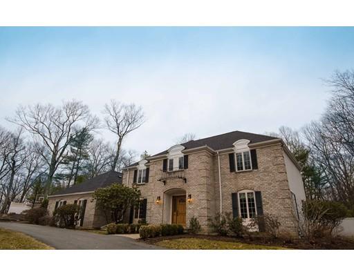 Single Family Home for Sale at 7 Bonvini Drive 7 Bonvini Drive Framingham, Massachusetts 01701 United States