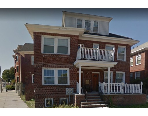 Multi-Family Home for Sale at 2 Nazing Street Boston, Massachusetts 02121 United States