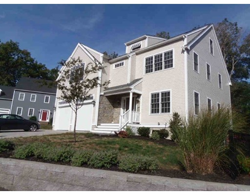 Single Family Home for Rent at 275 Chief Justice Cushing Highway Scituate, Massachusetts 02066 United States