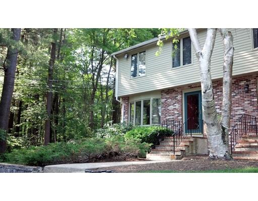 Townhouse for Rent at 33 Hilltop Lane #33 33 Hilltop Lane #33 Easton, Massachusetts 02375 United States