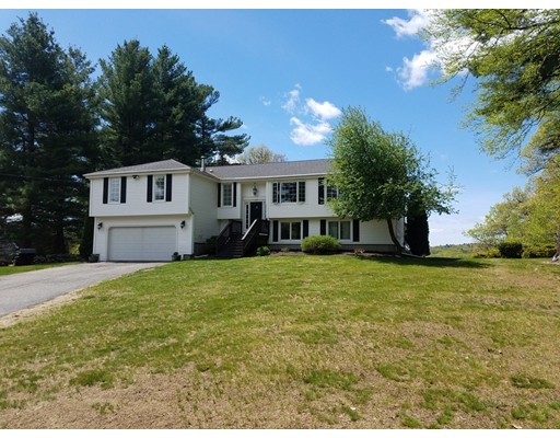 Single Family Home for Sale at 23 Winwood Road 23 Winwood Road Sutton, Massachusetts 01590 United States