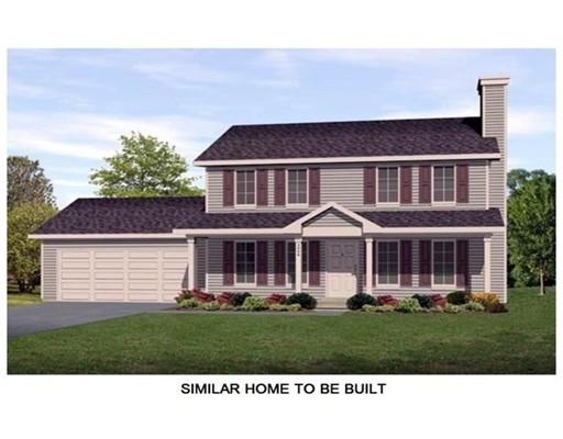 独户住宅 为 销售 在 38 Moore Road 38 Moore Road 艾什本罕, 马萨诸塞州 01430 美国