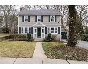 24 Beverly Rd  is a similar property to 47 Cook St  Newton Ma