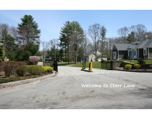Land for Sale at 40 Starr Lane 40 Starr Lane Rehoboth, Massachusetts 02769 United States